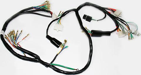 kz650 wiring harness diagram r pro company                                           cb750four1 2   75  76   r pro company                                           cb750four1 2   75  76